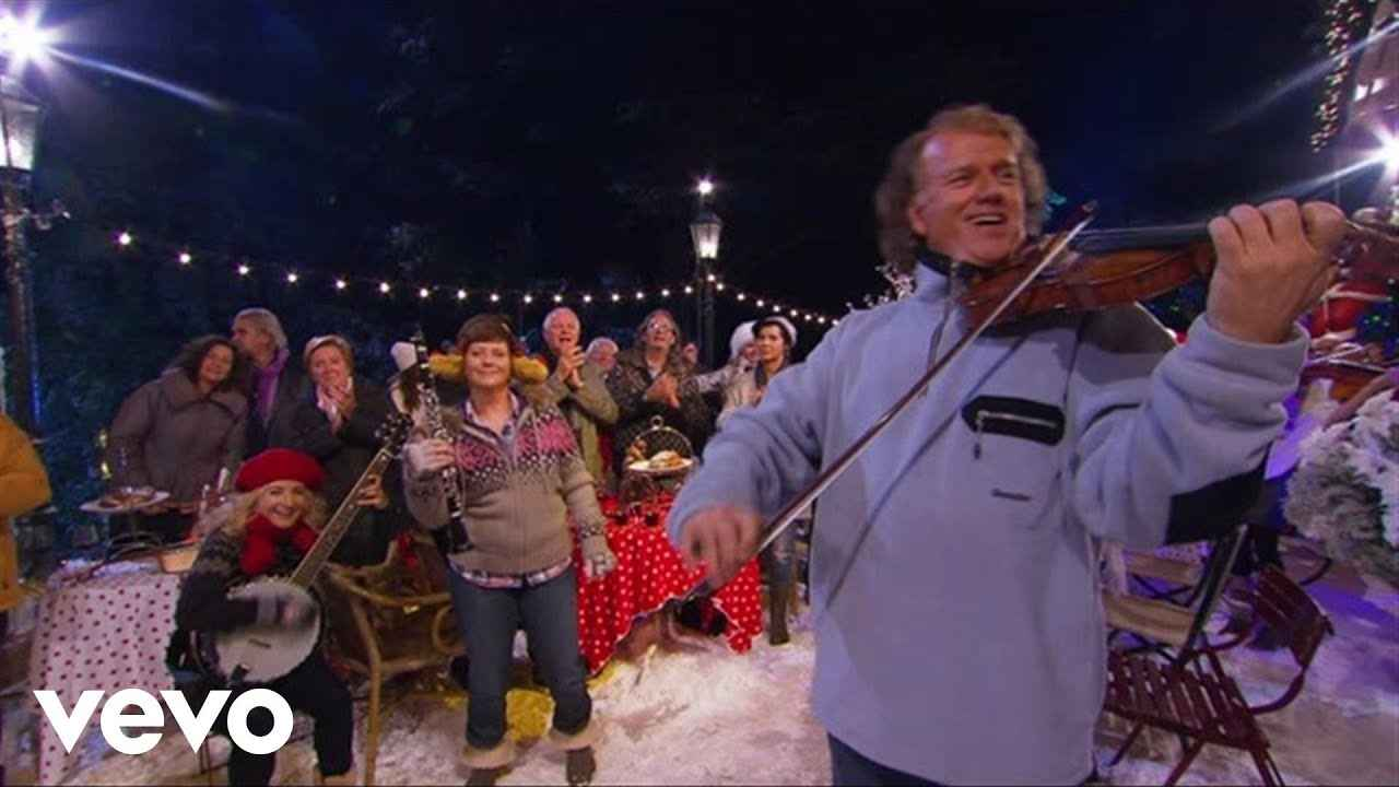André Rieu - Jingle Bells  / Festas